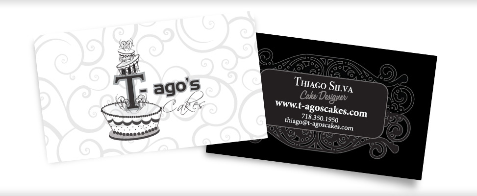 Custom Business Card Design Business Card Designer On
