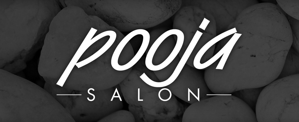 Logo Design for Salon by Wet Ribet