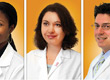 Doctor and Faculty Portrait Photography - Long Island Photographer Mineola Winthrop Radiology
