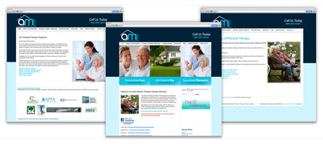 Website Design for Doctors on Long Island New York